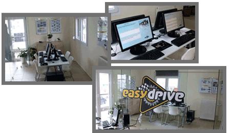 Easydrive Σχολή Οδηγών